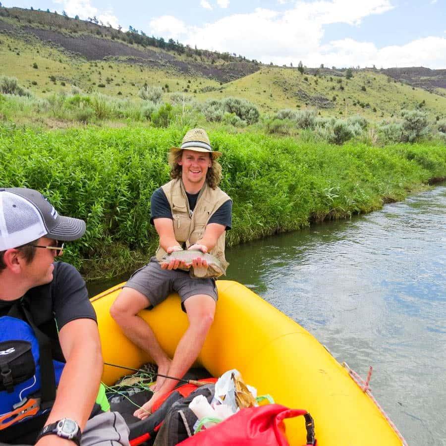 rafting-and-fishing