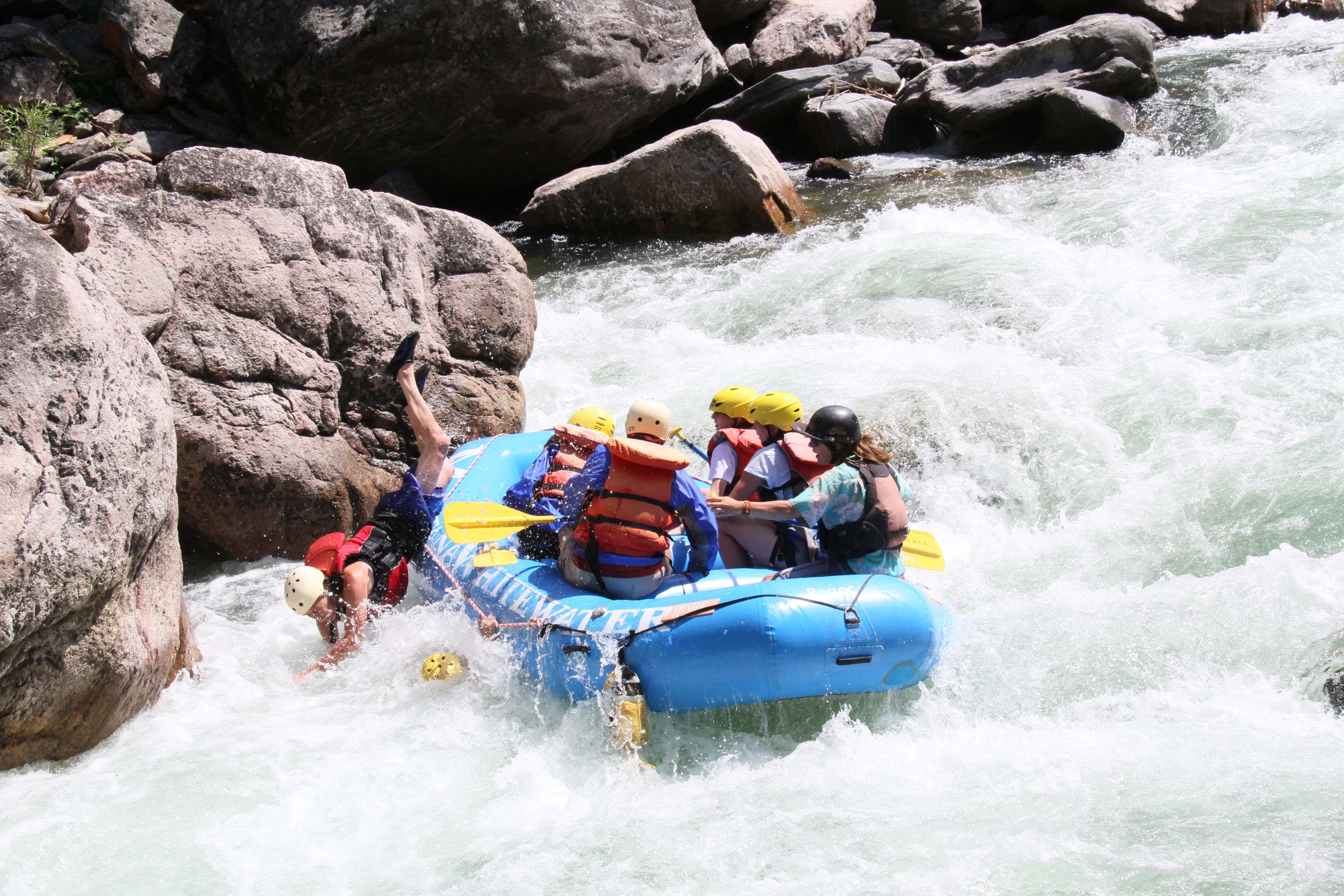gallatin river house rock carnage