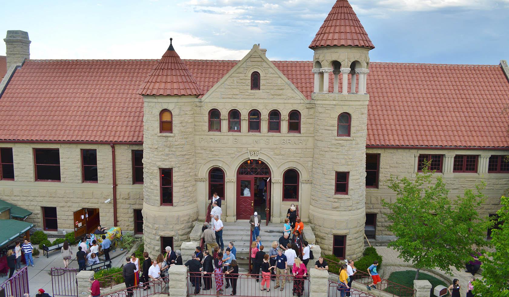 Montana Museums