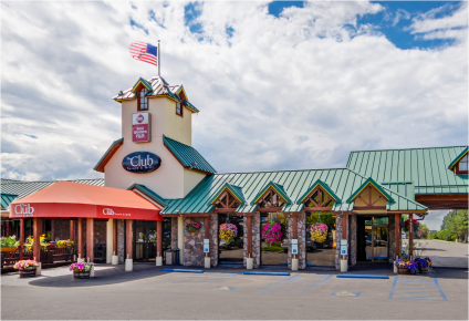 lodging packages bozeman big sky