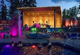 bozeman hot springs stage
