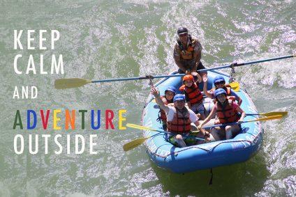 Adventure Outside