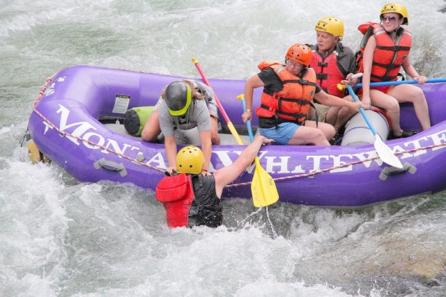 Holidays got you swimming? 🙃 Let us give you a hand !🖐 MWW gift certificate is a great way to gift experiences and memories.💜 Give us a call 406-763-4465 to order your gift of adventure today. Any amount, any activity, never expires...what could be better?! #mtwhitewater #montanawhitewater #whitewaterrafting #montanaadventures #adventuregifts #giftcertificates #givememories #montana