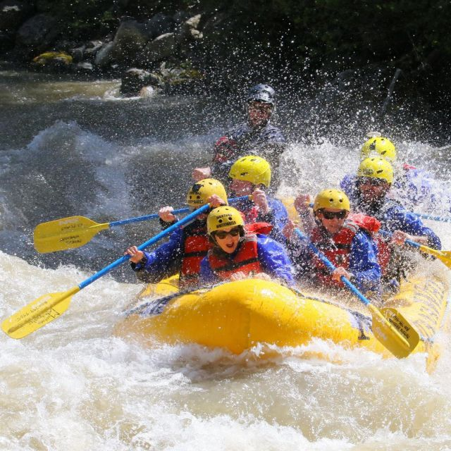 Less than☝️month till season blast off!🚀  With COVID-19 precautions still in place 😷 and last season under our belt WE ARE READY for an EPIC 2021!🤘Opening May 15th - book your adventures today! #whitewater #whitewaterrafting #seasonopener #gallatinriver #yellowstoneriver #yellowstone #yellowstonenationalpark #madisonriver #montana #outdooradventures #montanawhitewater #mtww