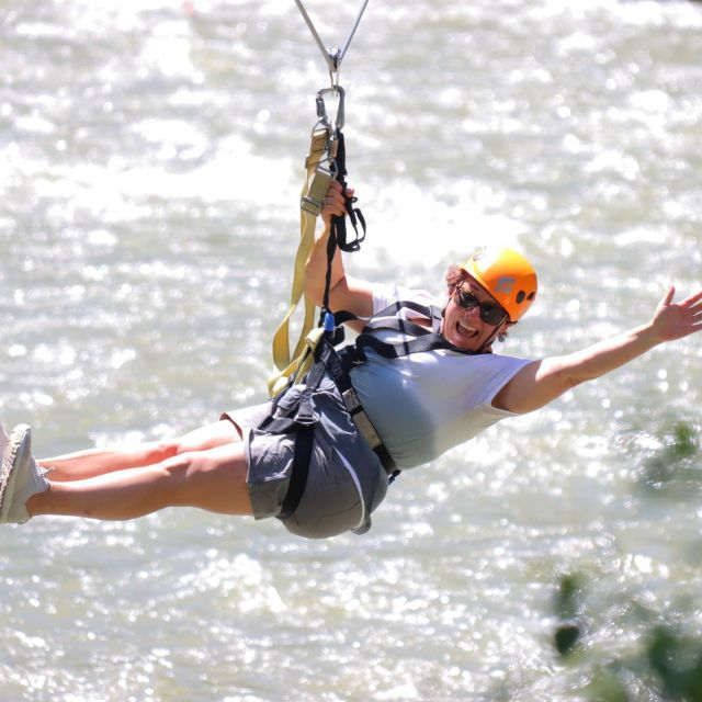 Keep in' it classy!👍 Due to high temps, air quality, and safety of our guests and staff most of our Super zips (3.5 hour tour) have been moved to Classics zips (2 hour tour). You still get sky bridges, zips over the river, and everything classy!😉 #zipline #ziplinetour #ziplineadventure #bigskymontana #montana #guidedzipline #canopytour #gallatinriver #yellowstonezip #montanawhitewater #mtww #mtwhitewater