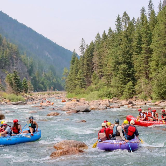 Weekends.⛰ Better together.💜 Better on water.💦 #montanawhitewater #gallatinriver #yellowstoneriver #madisonriver #montana #montanalife #montanasummer #rafting #raftingtrip #mtww #mtwhitewater